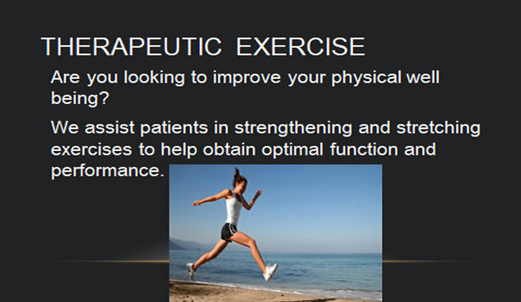 therapeuticexercise